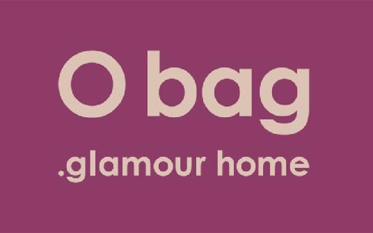 o bag glamour home